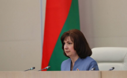 Kochanova: Global situation requires Belarus to be ready for a prompt response to challenges