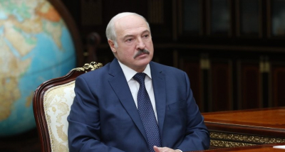 Belarus president urges to take good care of elderly in current virus situation