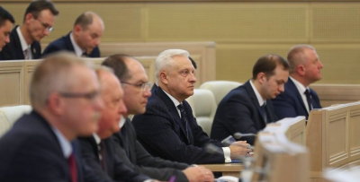 Belarusian senator calls for effective, understandable laws