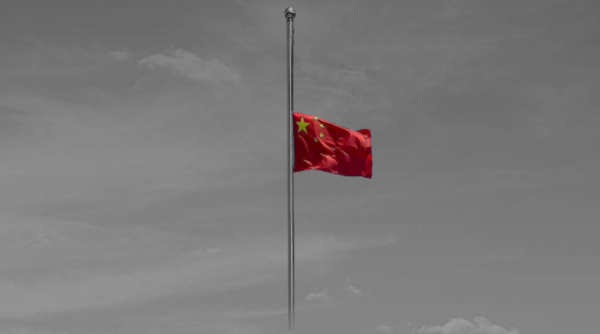 China mourns COVID-19 victims
